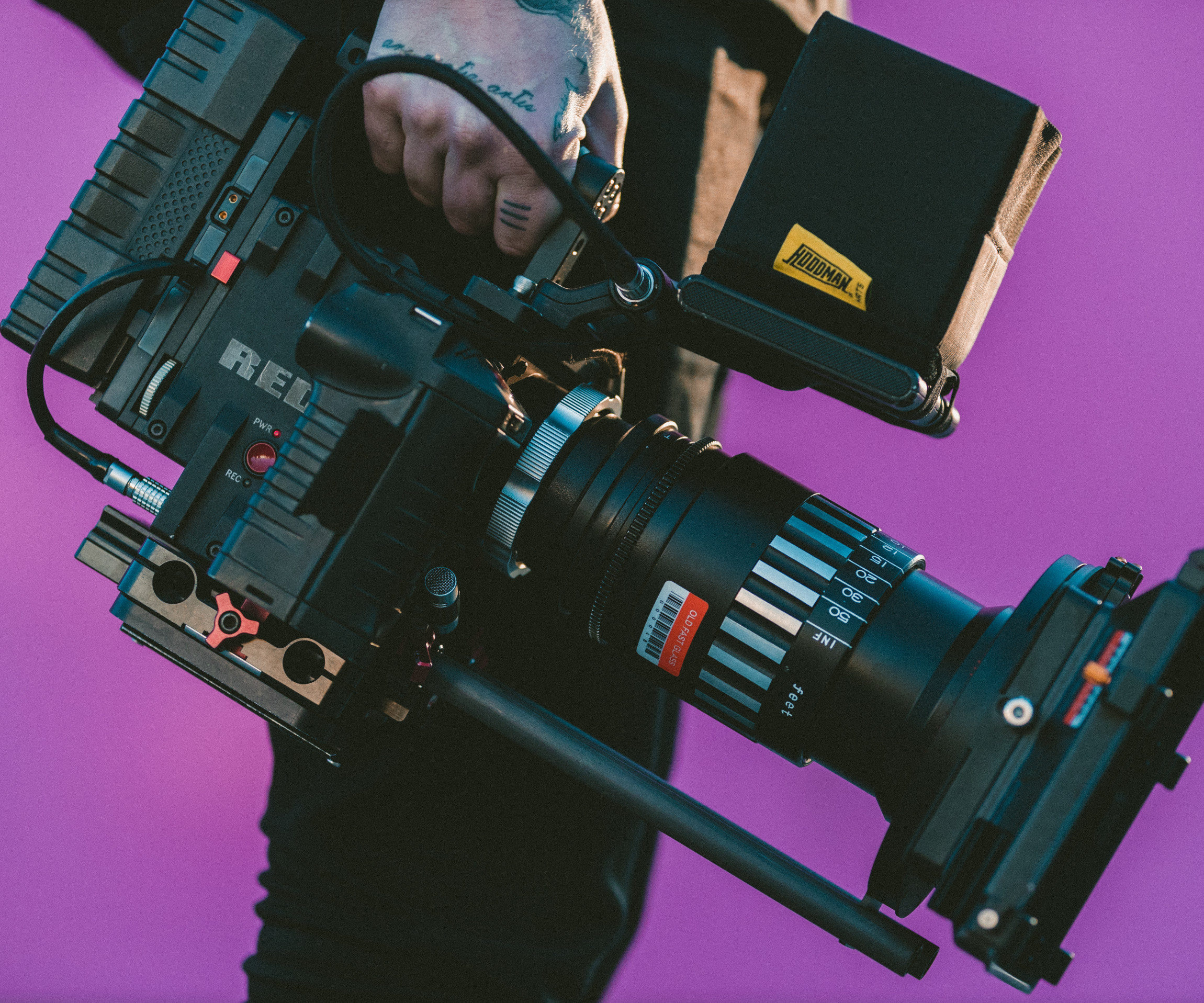 What Is Cinematography—And What Are Common Misconceptions