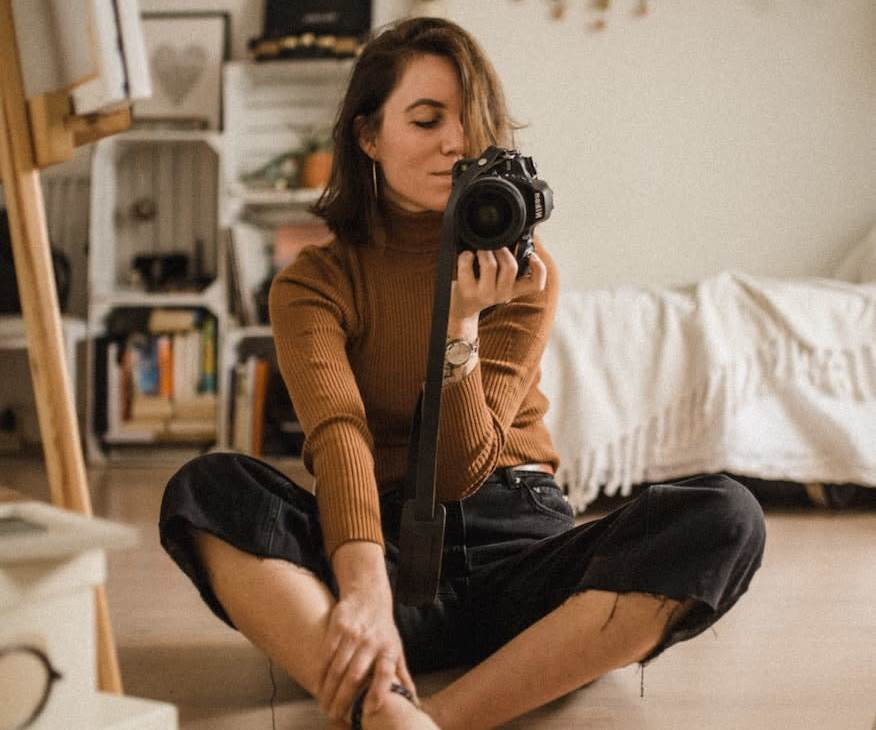 COVID-19 Resources for Photographers and Artists