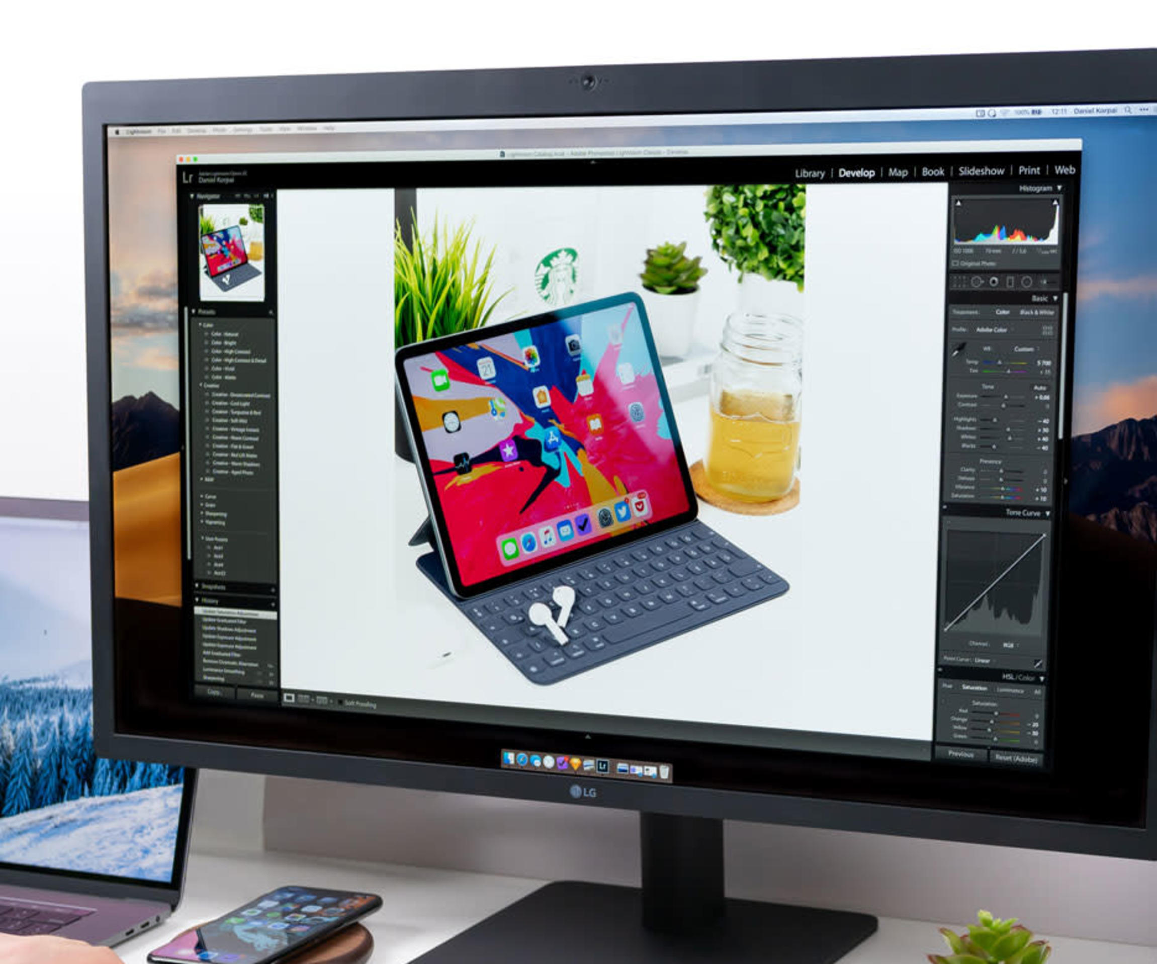 What Are The Best Monitors For Photo Editing?