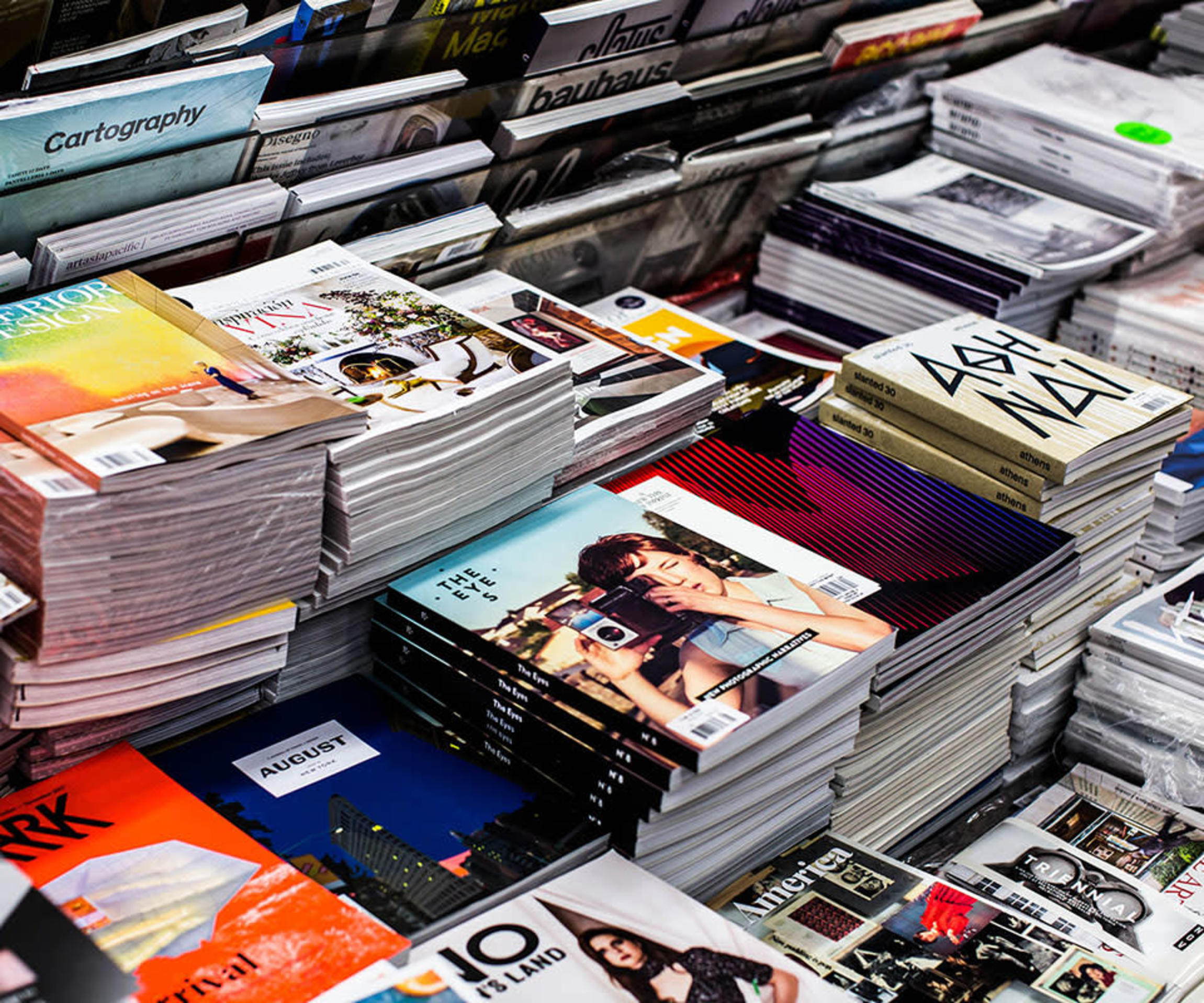 How to Write A Pitch That Gets You Published