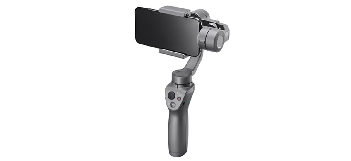 Take Your Video To The Next Level With These 10 Great Gimbals