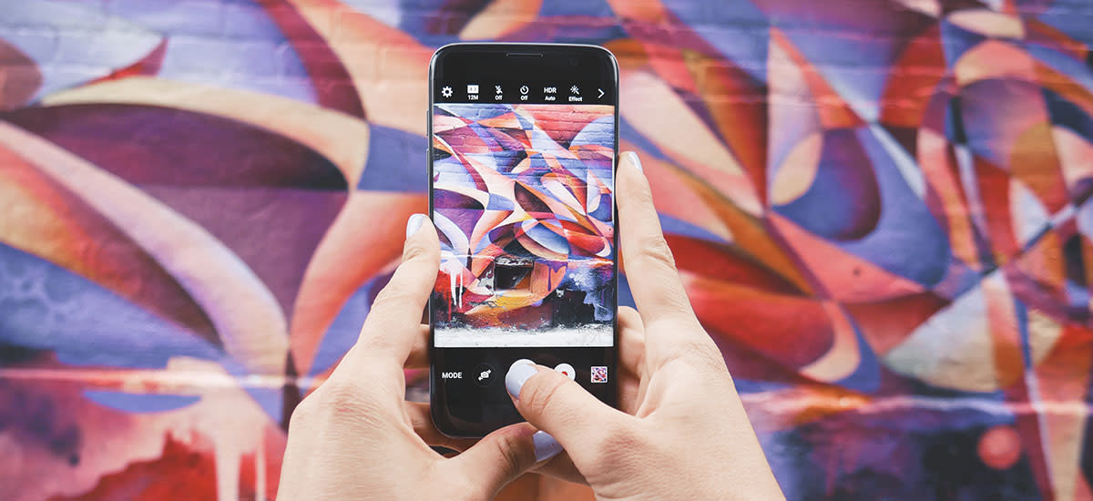 Here Are The Best Camera Phones For 2019