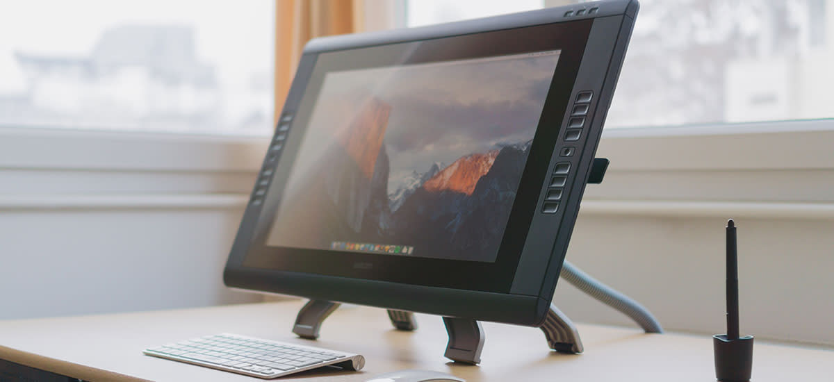 The 15 Best Drawing Tablets To Make Your Illustrations Pop