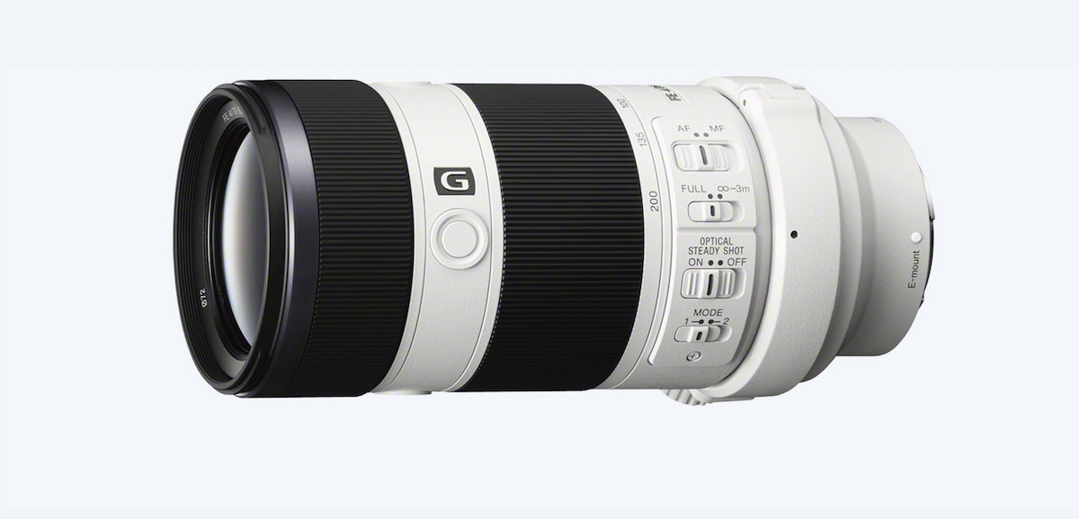 Here Are The Very Best Landscape Lenses
