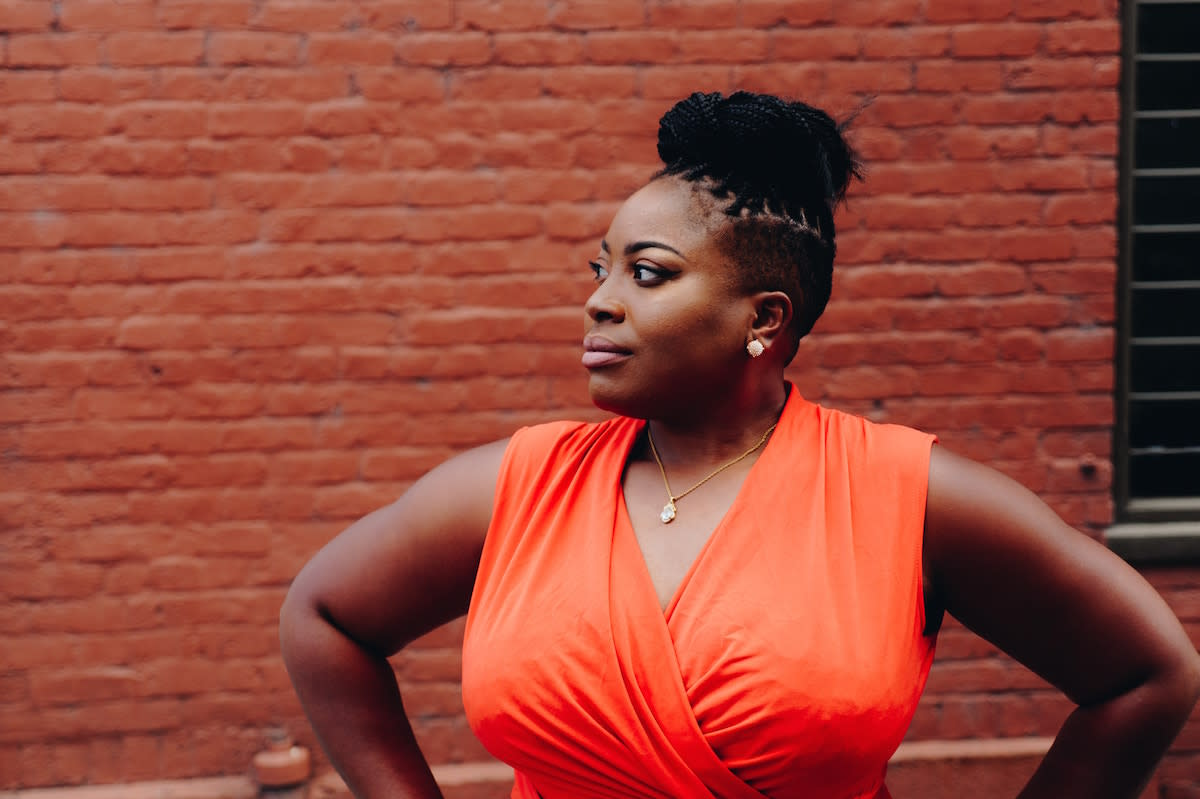 The Complete Guide To Plus Size Modeling