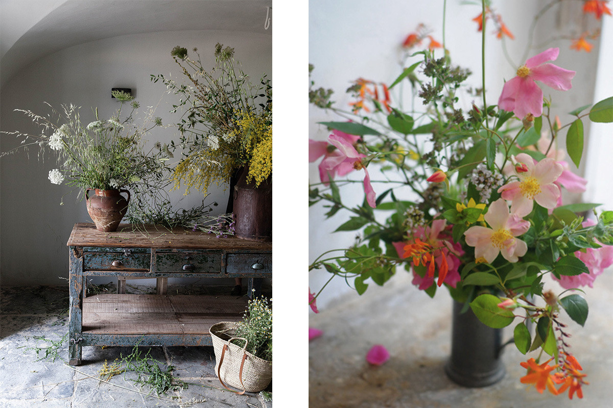 How To Turn Your Love Of Flowers Into A Floral Design Career