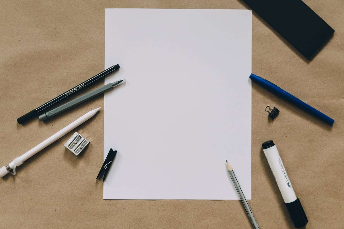 How to Make an Art Portfolio for College and University