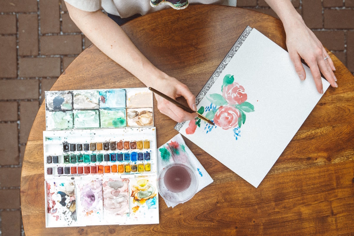 38 Arts Jobs You Can Get With Your Fine Art Degree