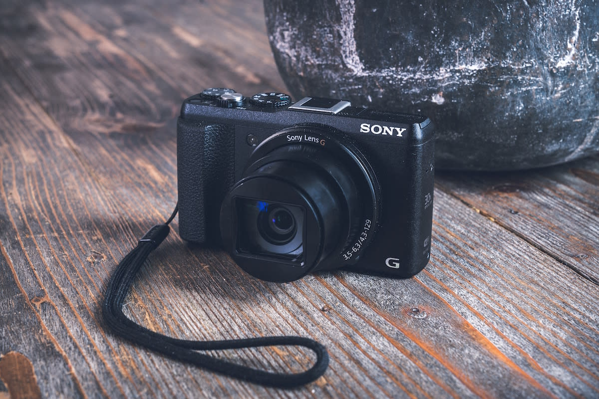 Our Guide To The Best Point-And-Shoot Cameras