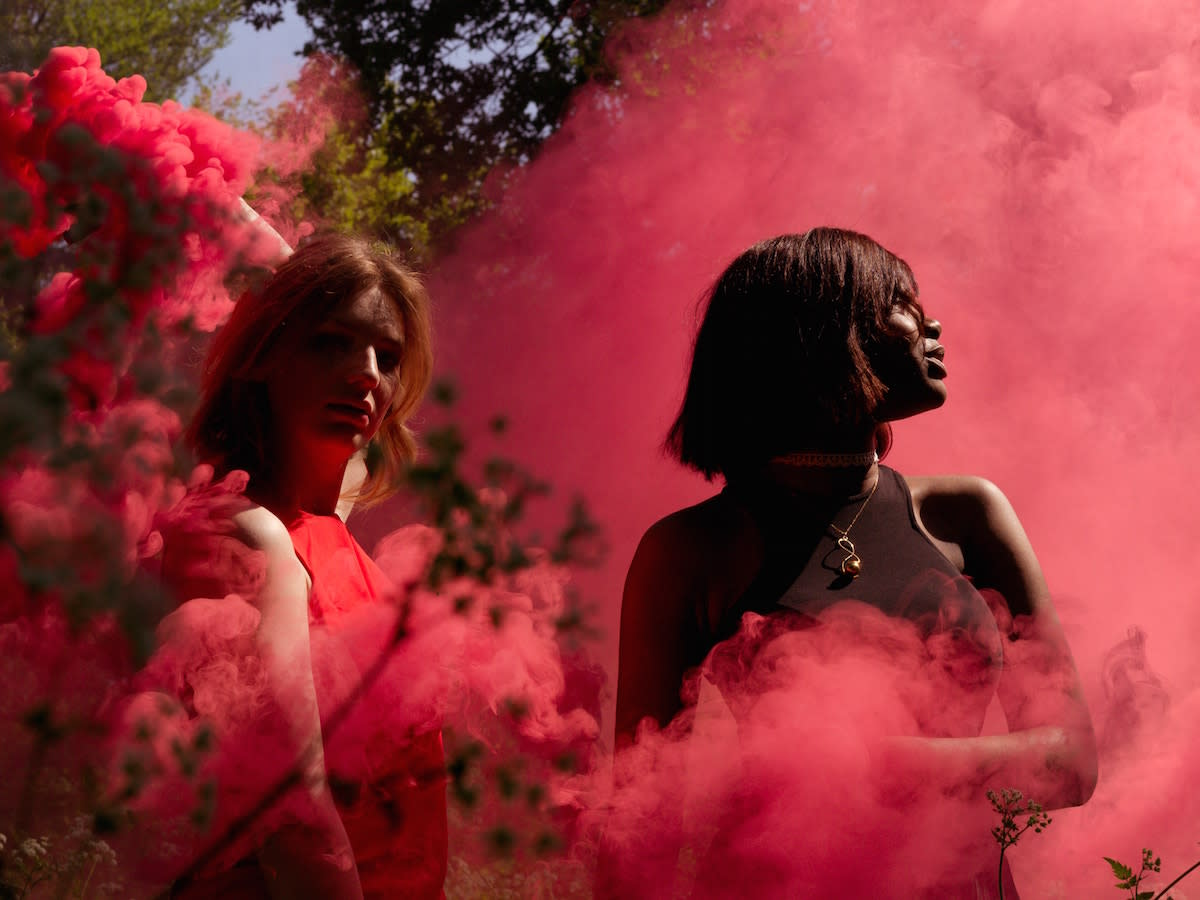 Awesome Everything You Need To Know About Smoke Bomb Photography Download Free Architecture Designs Jebrpmadebymaigaardcom