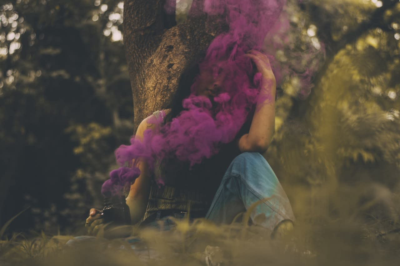 Fine Everything You Need To Know About Smoke Bomb Photography Download Free Architecture Designs Jebrpmadebymaigaardcom