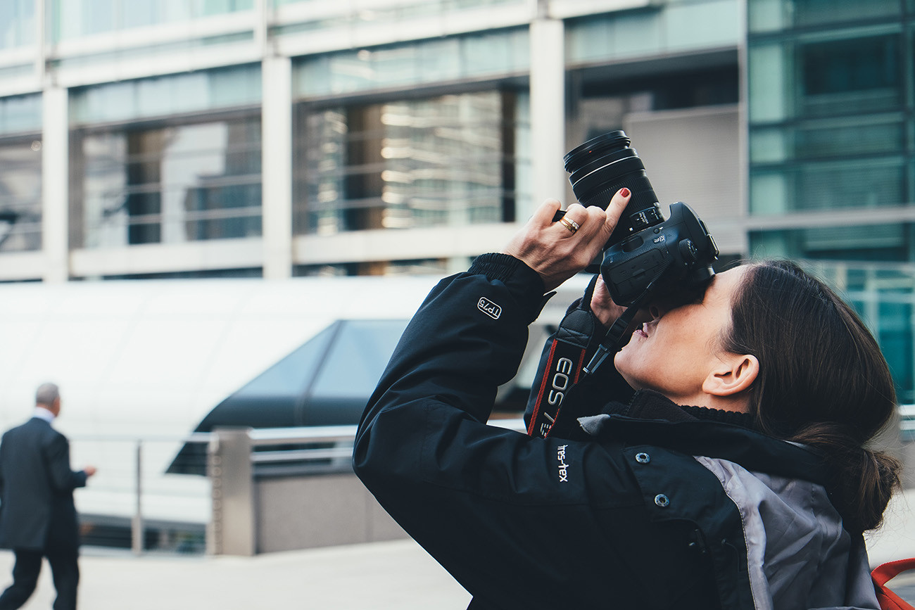 The best free online photography courses and tutorials.