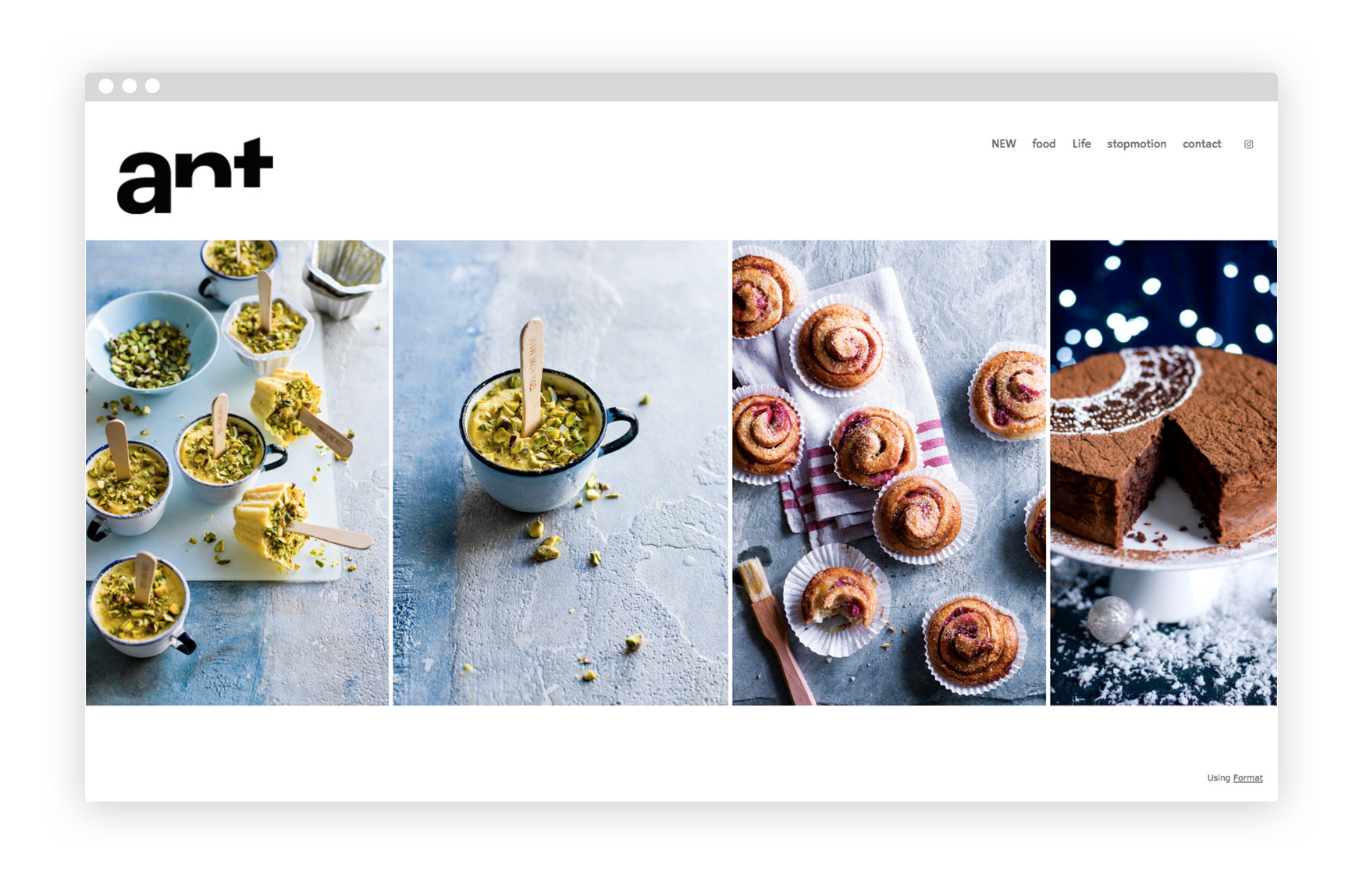 20 Food Photography Portfolios To Make You Very Hungry