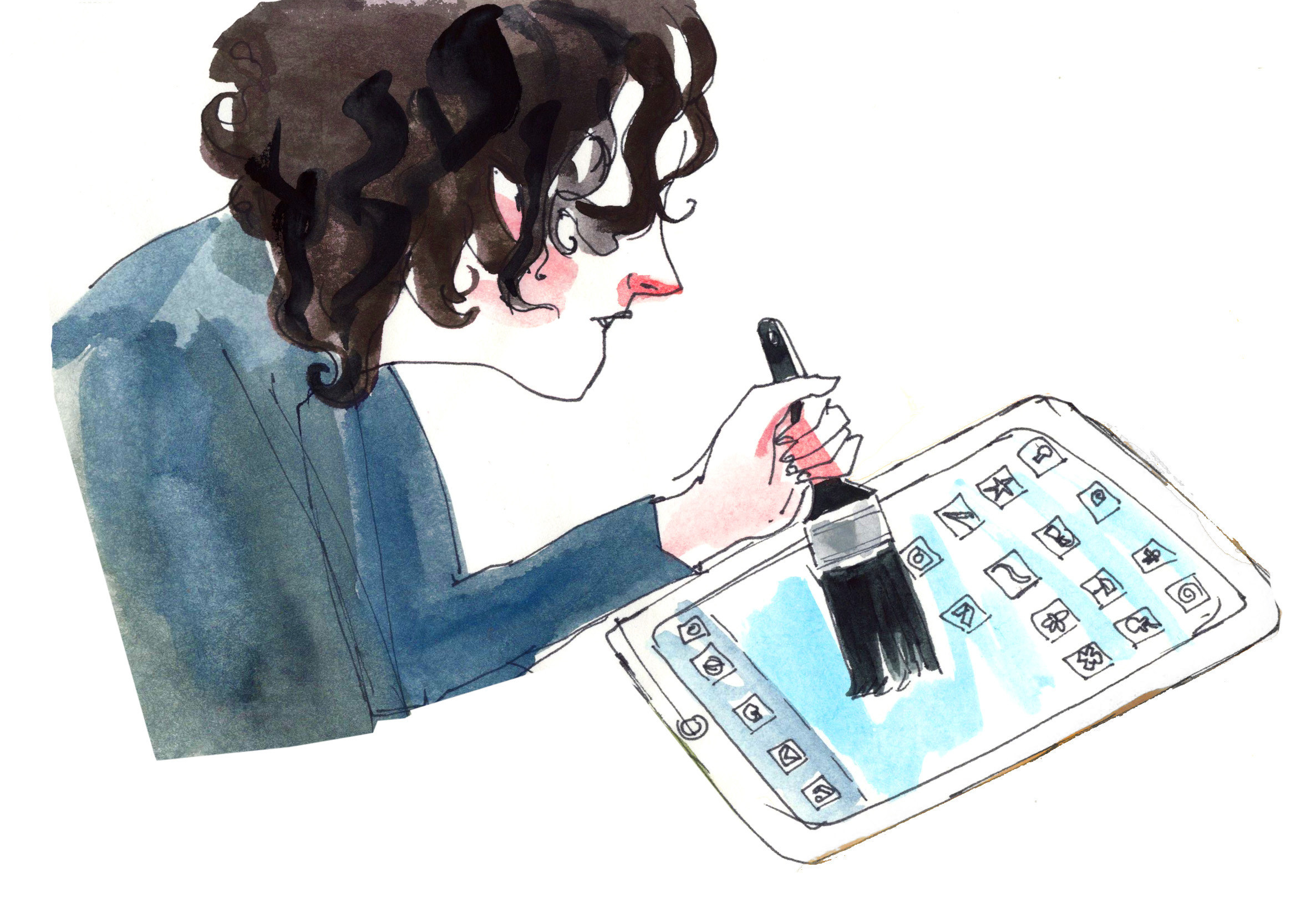 Creative Apps: The Apps Artists Use to Get Work Done